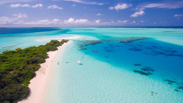 Tourisme: 7 pays que vous pouvez visiter cet été sous conditions